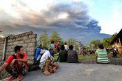 Gunung Agung Erupsi, Wapres Perkirakan Puluhan Ribu Turis Asing Gagal Masuk ke Bali