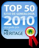 Los mejores sitios de Genealogía