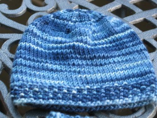 Rockin' Baby Hat