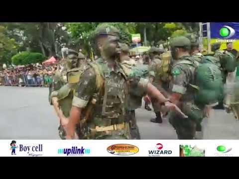Exercito Tiro de Guerra 07/016 Limoeiro parada civica 2019