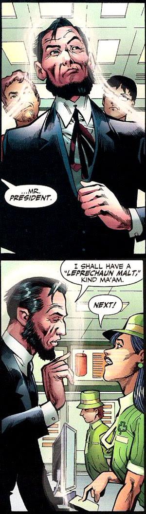 Teen Titans #73