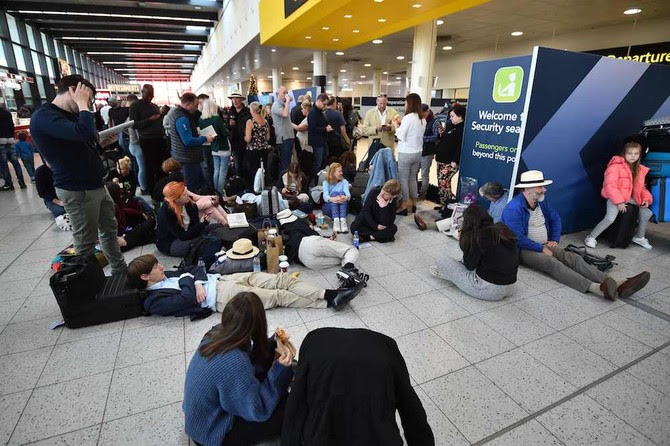 Image result for shut down Gatwick airport