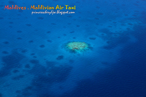 Maldives Sea Plan ride 23