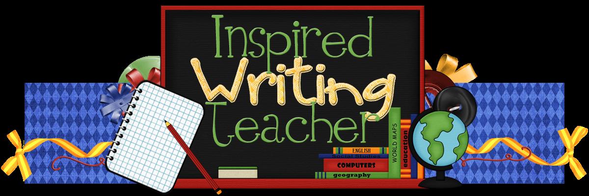 Inspired Writing Teacher