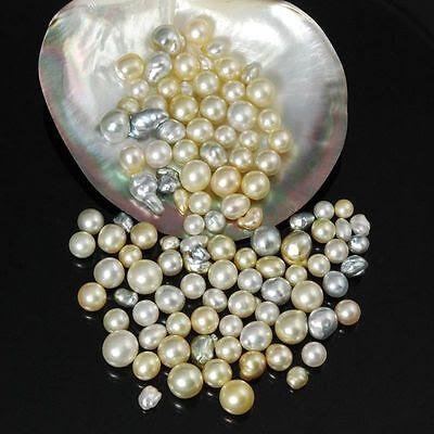 Resultado de imagen para south sea pearls
