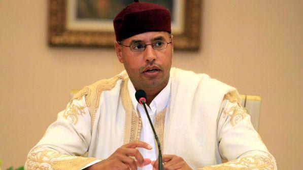 """Libia, il figlio Gheddafi contro l'Italia: """"Ci provoca, vìola la nostra sovranità"""""""