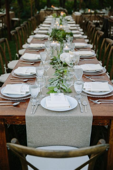 Simple Elegant Table Settings & Full Size Of Dinning