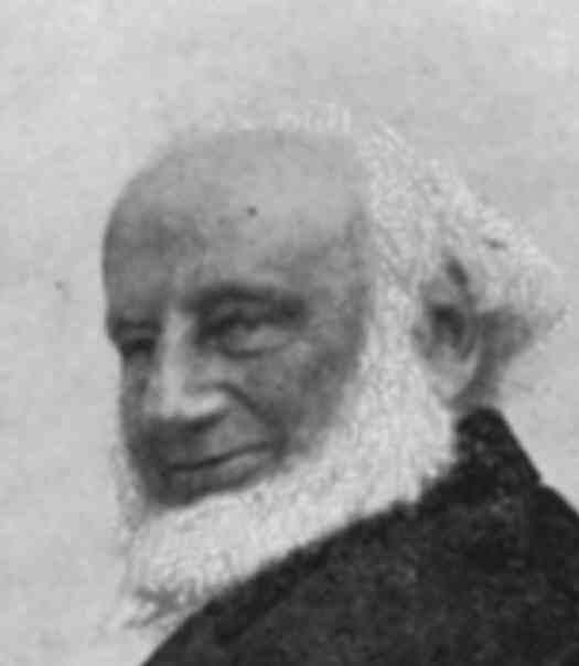 James Lampden Harris