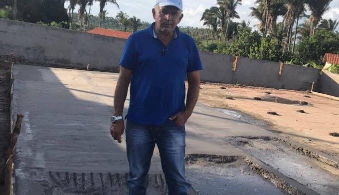 DUQUE BACELAR - Procuradoria abre investigação criminal contra Jorge Oliveira