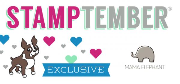 StampTember-MamaElephant