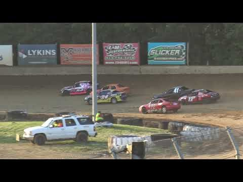 Florence Speedway | 6/5/21 | Hornet Heat 1
