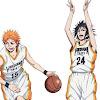 Ahiru No Sora Release Date Episode 3
