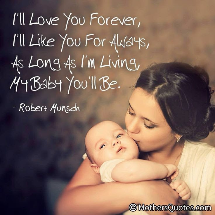 Quotes About Mother And Baby 72 Quotes
