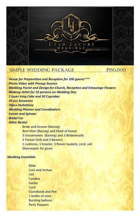 Affordable Wedding Venues in Davao City   Wedding Halls