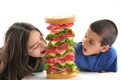 Think Fast When Kids Want Fast Food Harvard Health Blog Harvard