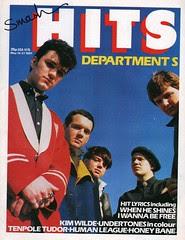 Smash Hits, May 14, 1981