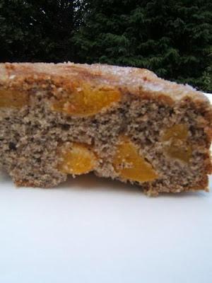 Cake Ble Noir Carottes Marmiton