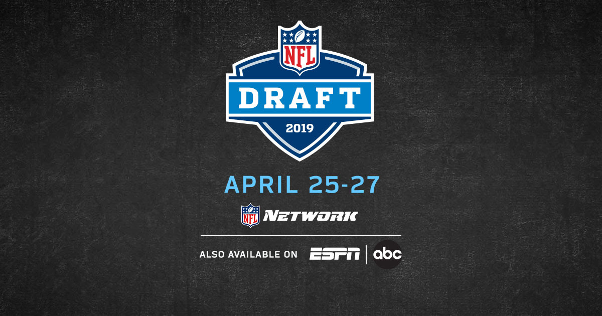 NFL Draft 2019  How to Watch, Mock Drafts, Schedule  More  NFL Network