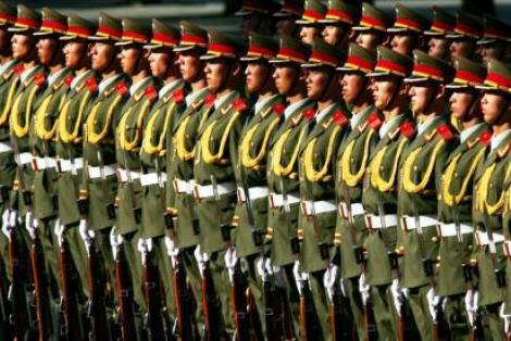 ΗΠΑ εναντίον Κίνας - Ποια είναι η υπερδύναμη; Αποτελέσματα αμερικανικής έρευνας