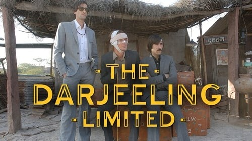The Darjeeling Limited Stream