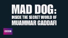 Mad Dog: Secret World of Muammar Gaddafi | filmes-netflix.blogspot.com