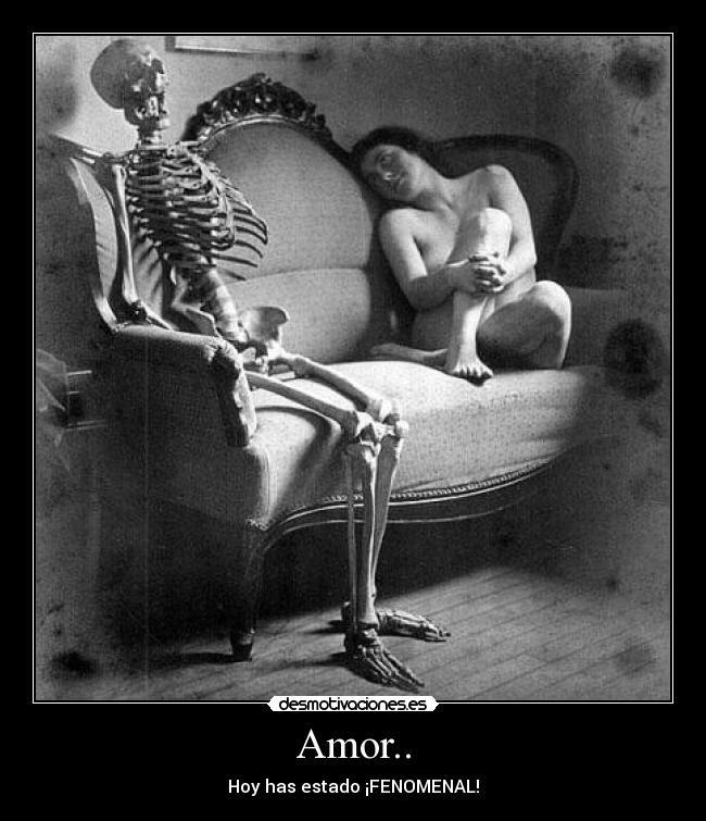Amor Desmotivaciones
