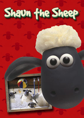 Shaun the Sheep - Season Shaun the Sheep