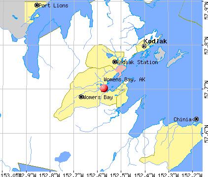 Cicely Alaska Map   Campus Map