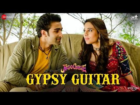 Gypsy Guitar   Aadar Jain   Shlokka Pandit