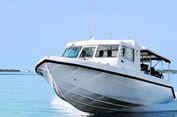 Kapal Cepat Tenggelam di Tarakan, 10 Penumpang Tewas