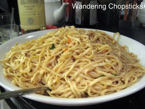 Hong Kong East Ocean Seafood Restaurant (Wedding Banquet) - Emeryville 17