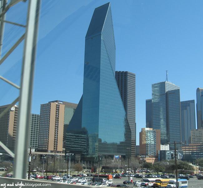 Travel Dallas 10