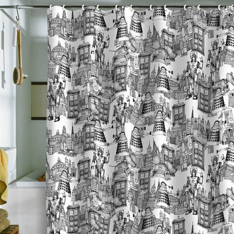 DENY Designs Home Accessories | Sharon Turner Walking Doodle Toile ...