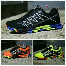 Sepatu Adidas Pria Sport
