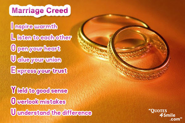 Quotes About Definition Of Marriage 57 Quotes
