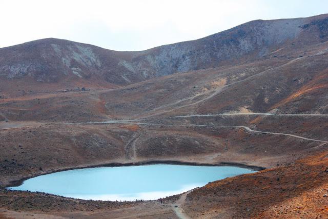 Laguna de la Luna