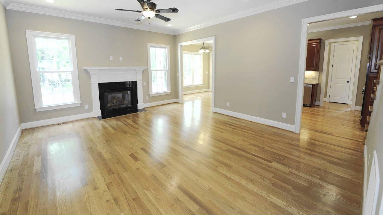 Red Oak Hardwood Flooring | Red Oak Floor | Red Oak Floors ...