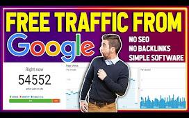 How To Get Unlimited Traffic On Website | NINJA BHULLAR