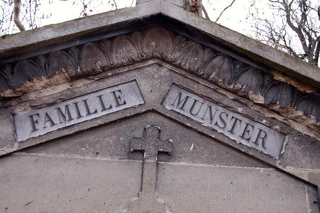 Pere Lachaise Cemetery, Paris, France. Cannot wait to visit.