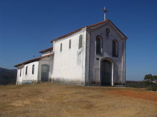 Fotos de Capela da Cruz (do Sr Bom Jesus), Sabara