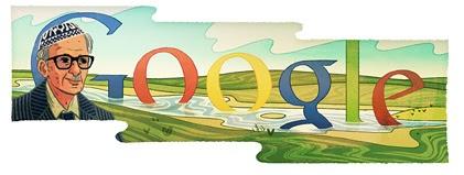 Muhammad Mahdi Al-Jawahiri à l'honneur sur Google