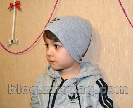 шапкаZ