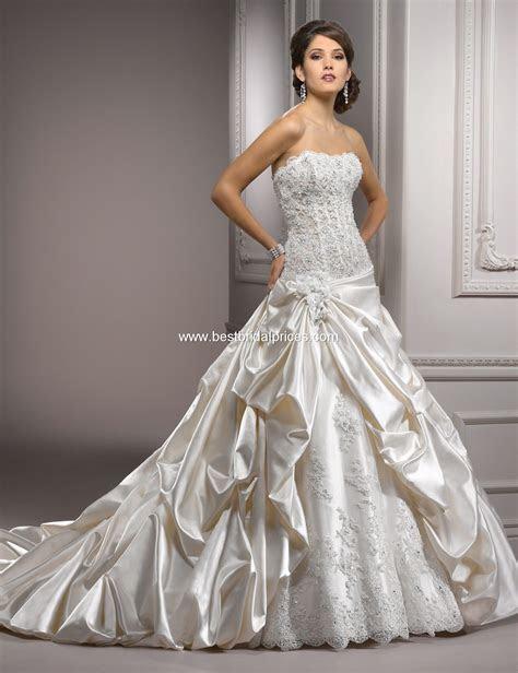 Maggie Sottero Wedding Dresses   Perla Like my dress but