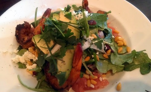 Salad @ Urban Solace