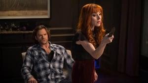 Supernatural Season 13 : Funeralia