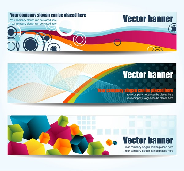 Template Banner Reuni Cdr - contoh desain spanduk