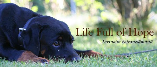 Life full of Hope