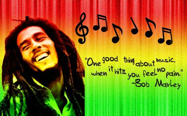 Fakta Bob Marley