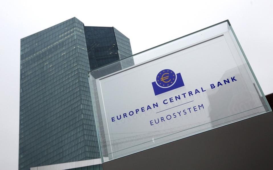 Η ΕΚΤ αποφάσισε να προχωρήσει στη διακοπή της αποδοχής των ελληνικών ομολόγων ως ενέχυρα γιατί ήθελε να στείλει ένα ξεκάθαρο μήνυμα στην κυβέρνηση ότι θα τηρήσει τους κανόνες που έχει.