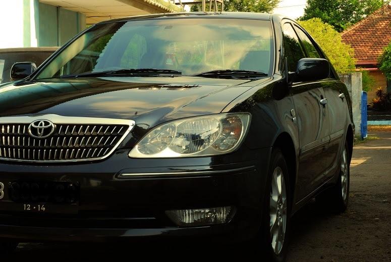 78 Modifikasi Mobil Camry 2004 Terbaru
